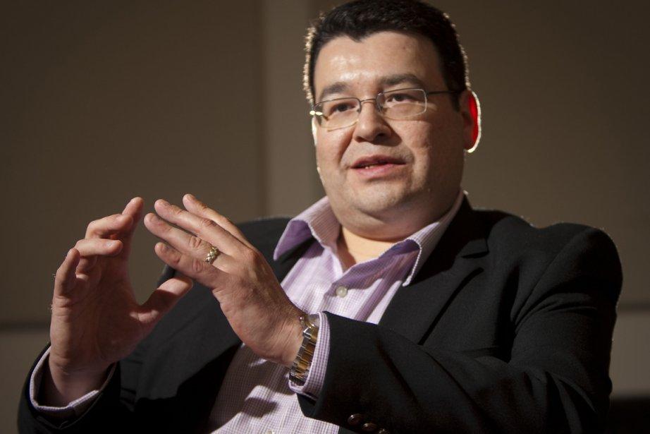 Richard Shecapio... (Photo André Pichette, La Presse)