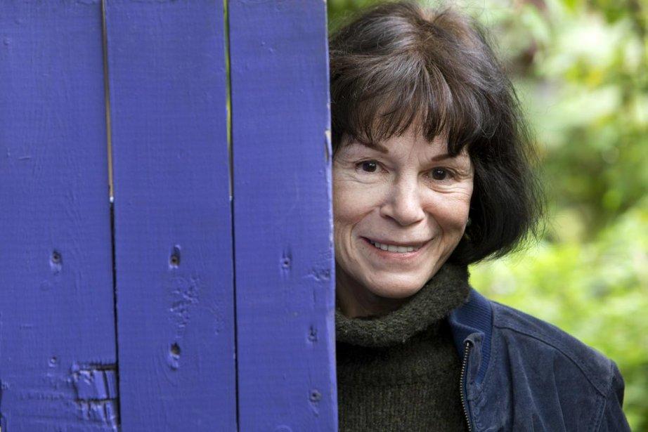 Francine Noël... (Photo: Robert Skinner, La Presse)