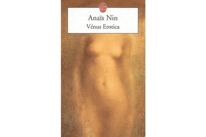 Peu nombreuses en littérature érotique, les femmes ont pourtant écrit un nombre...