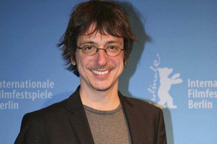 Le réalisateur Philippe Falardeau... (Photo:  archives La Presse)
