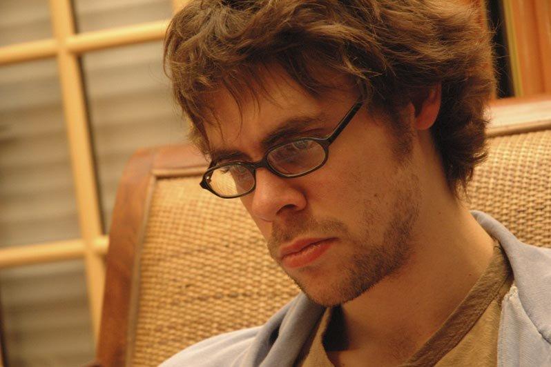 Le bédéiste Michel Falardeau connaît du succès en... (Photo: fournie par l'auteur)