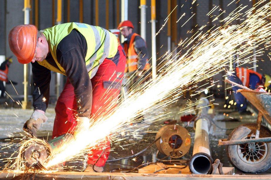 Vendredi, le gouvernement dévoilera les chiffres pour l'emploi... (Photo Bloomberg)