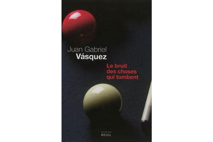 Couronné par le prix Alfaguara en 2011, ce roman du Colombien Juan Gabriel...
