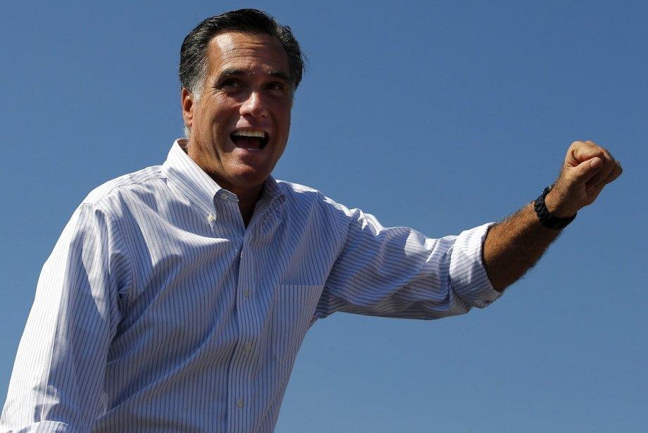 Il reste à Mitt Romney le plus difficile:... (PHOTO BRIAN SNYDER, REUTERS)