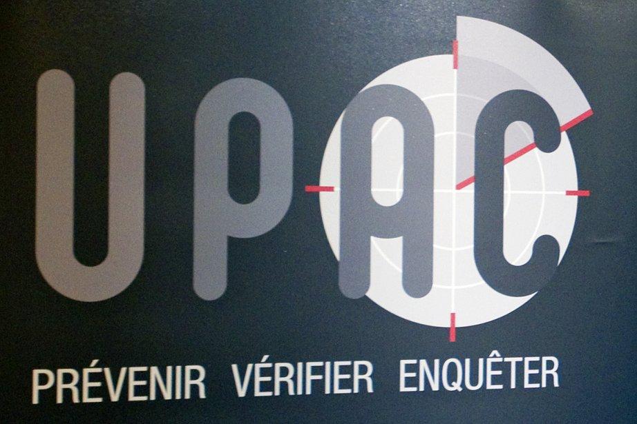 Le mandat de l'UPAC, créée en février 2011,... (Photo: archives La Presse)