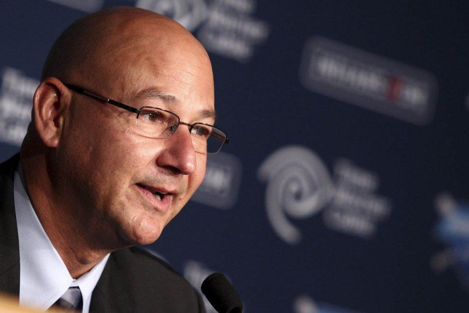 Les Indians ont embauché Francona samedi, lui offrant... (Photo : Aaron Josefczyk, Reuters)
