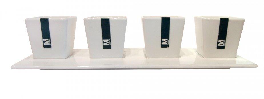 Bols à tapas sur plateau, 15$ chez Pot en Ciel, 27, rue du Petit-Champlain, Québec, 418 692-1743 | 8 octobre 2012