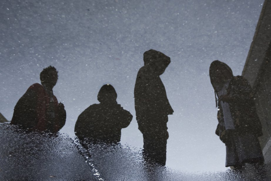 La loi C-10 augmente notamment les peines prévues... (Photo Ivanoh Demers, archives La Presse)