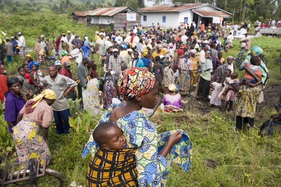 La RDC figure parmi les pays les plus... (Photo Martin Tremblay, archives La Presse)
