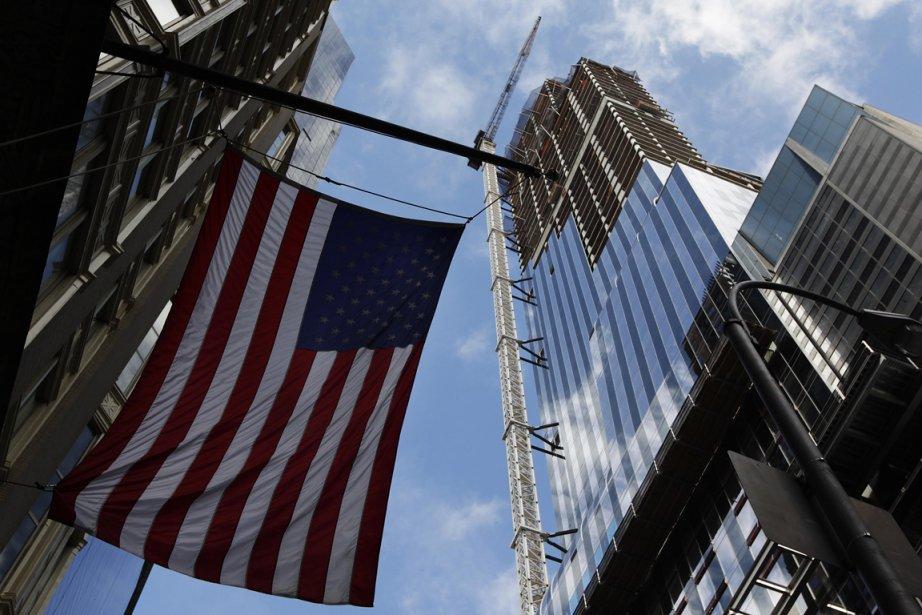 Le marché immobilier haut de gamme a le... (Photo Reuters)