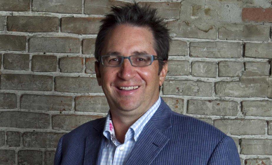 Rémi Racine, président et actionnaire majoritaire de Behaviour... (PHOTO ALAIN ROBERGE, LA PRESSE)