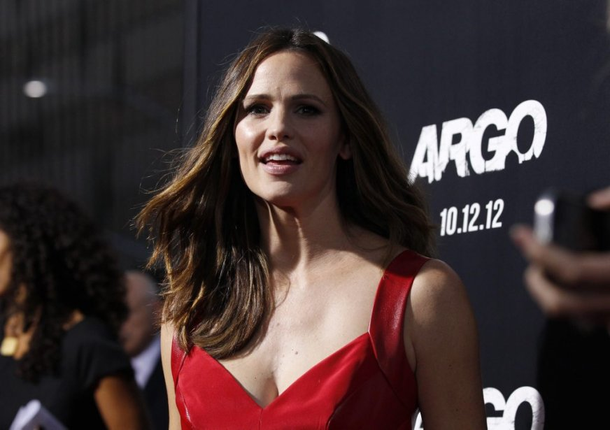 Jennifer Garner | 10 octobre 2012