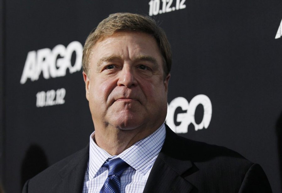 John Goodman | 10 octobre 2012