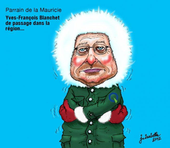 Caricature du 10 octobre | 10 octobre 2012