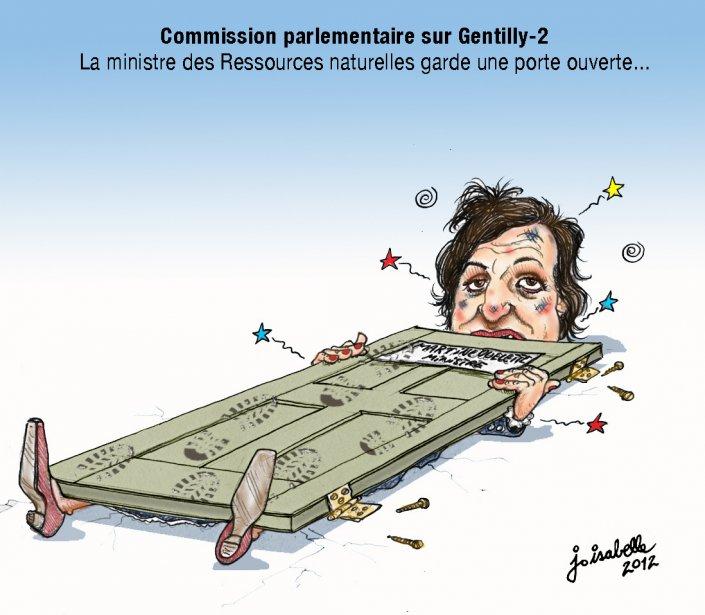 Caricature du 6 octobre | 10 octobre 2012