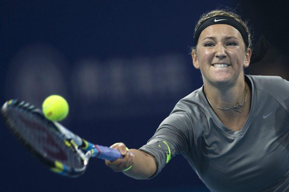 Victoria Azarenka... (Photo: AP)