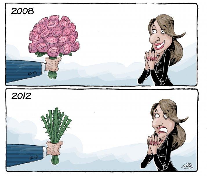 11 octobre 2012 | 10 octobre 2012