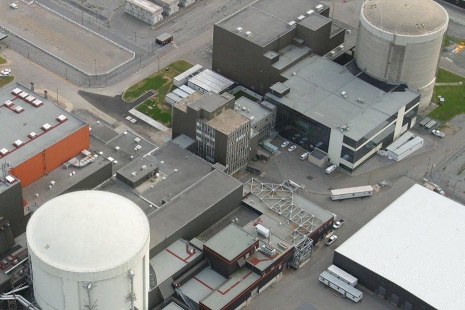 La fermeture de Gentilly-2 mènera à une augmentation... (Photo: La Presse)