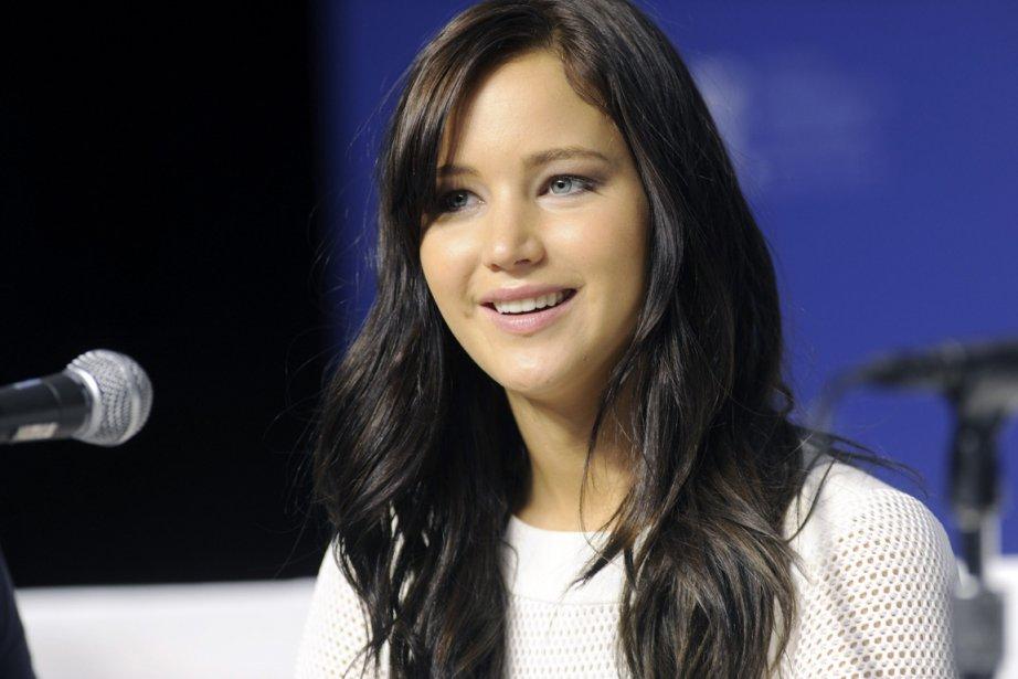 À tout juste 20 ans, Jennifer Lawrence rejoint... (Photo: AP)