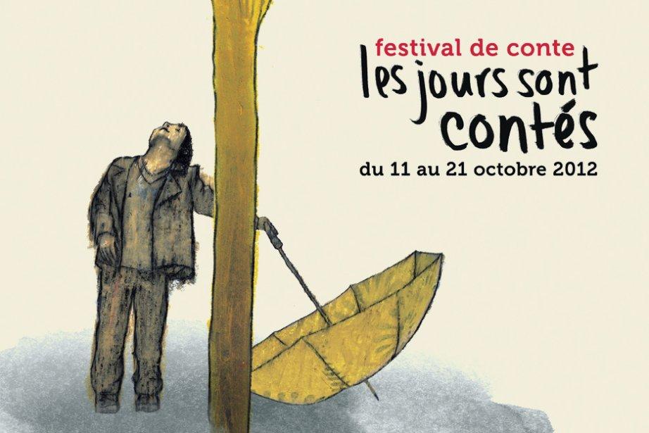 Jusqu'au 21 octobre, la région des Cantons-de-l'Est accueille... (Image fournie par le festival)