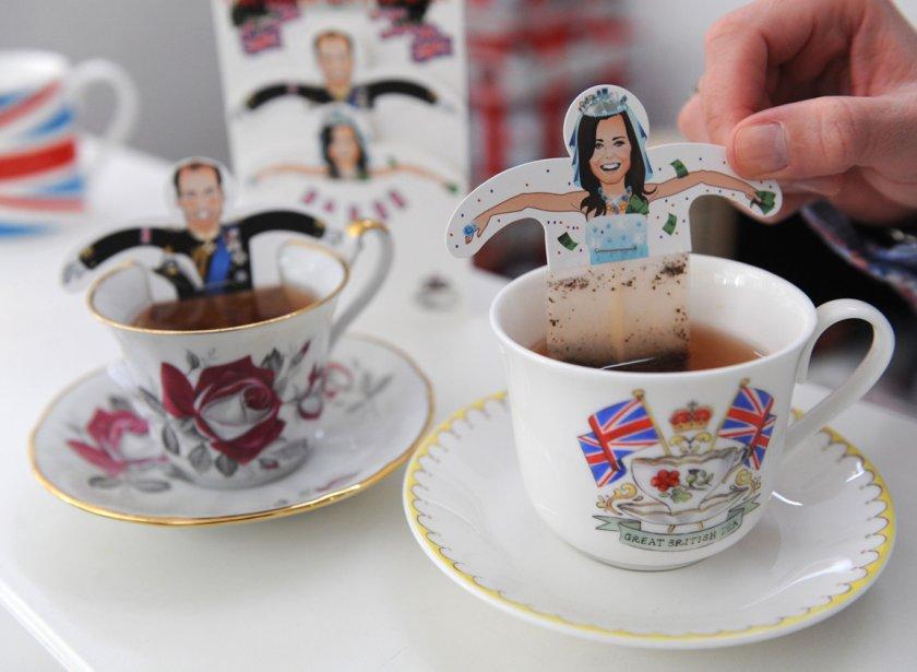 Grande-Bretagne: le prince William et Kate Middleton comme vous ne les avez jamais vus! | 11 octobre 2012