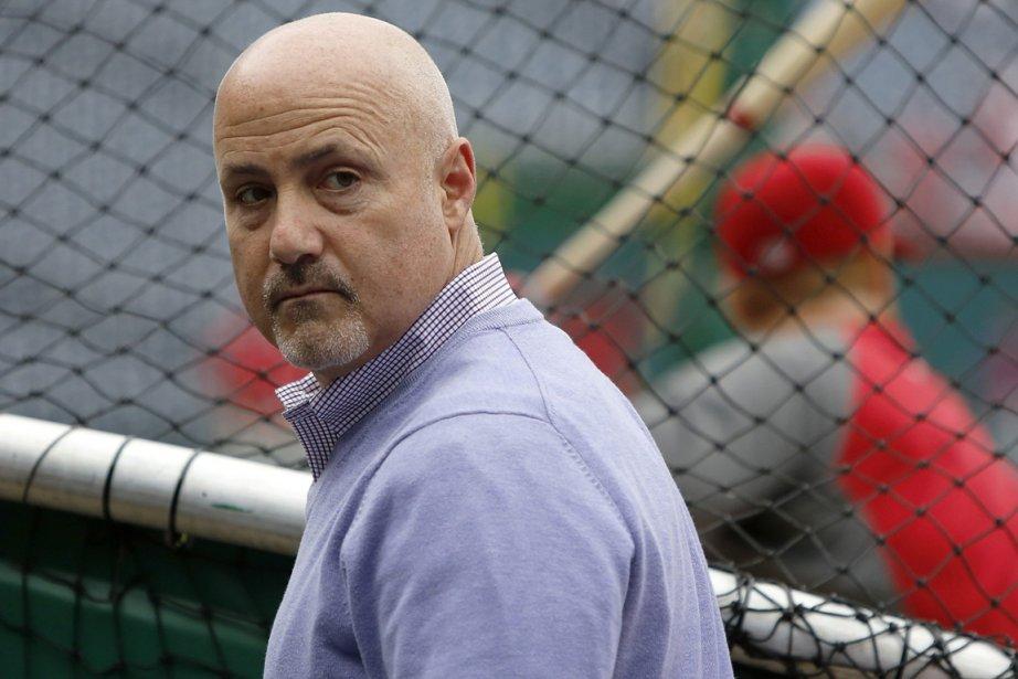 Plusieurs dirigeants du baseball trouvent le DG des... (Photo: Reuters)