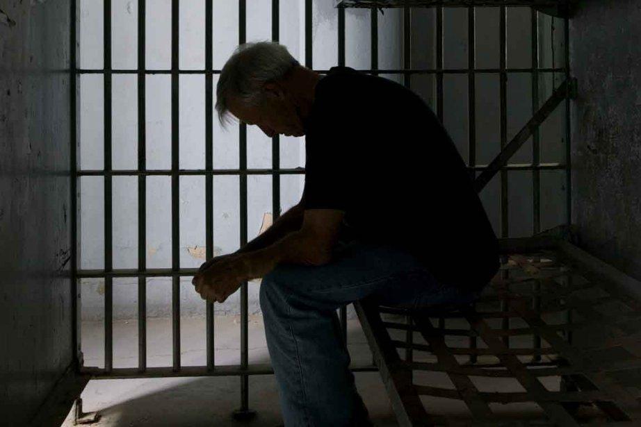 En 2010-2011, les adultes en détention provisoire représentaient... (Le Soleil)