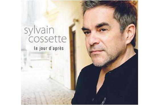Sylvain Cossette fait son entrée en première place...