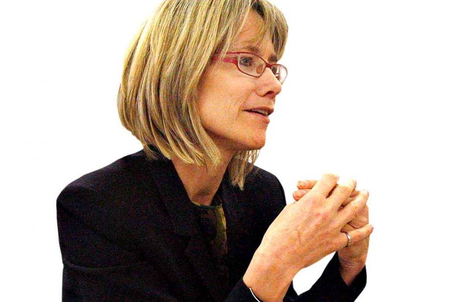 «Nous ne pouvons que nous réjouir que le bon sens ait finalement prévalu!», dit la vice-présidente Marketing technique de Supermétal, Sylvie Boulanger