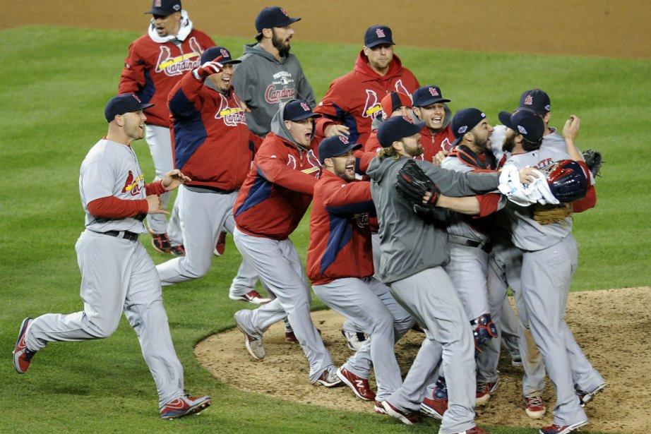 Il s'agissait de la plus importante remontée à... (Photo Nick Wass, Associated Press)