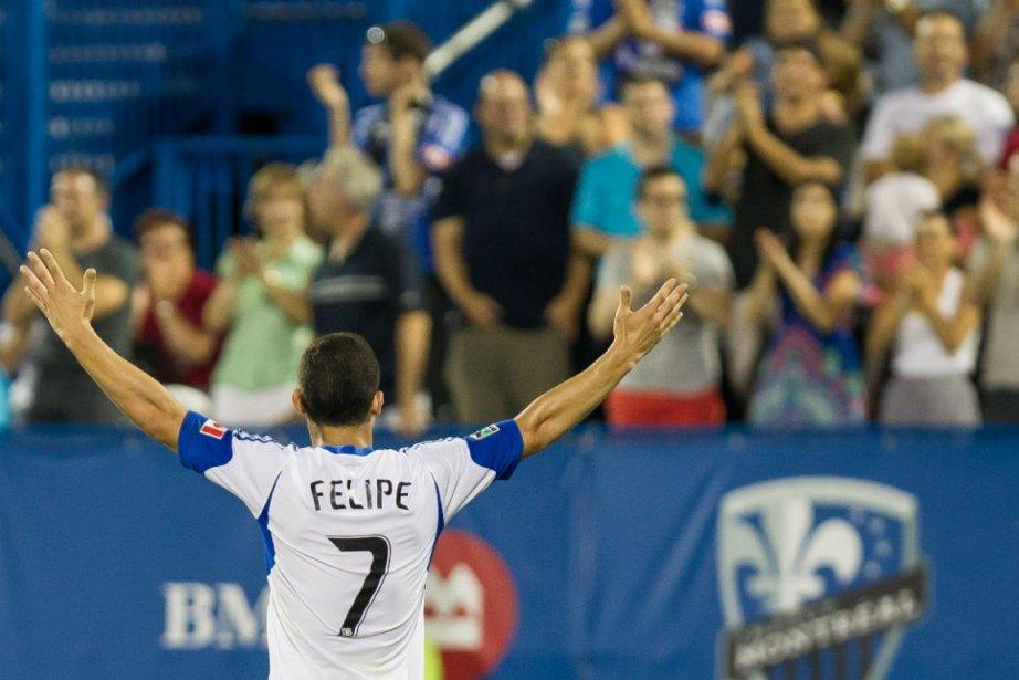 «C'est un joueur très important, qui a énormément... (Photo Edouard Plante-Fréchette, La Presse)