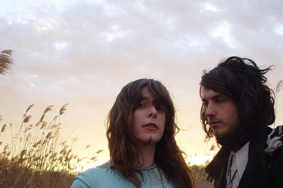 Victoria Legrand et Alex Scally forment le tandem... (Photo fournie par Sub Pop)