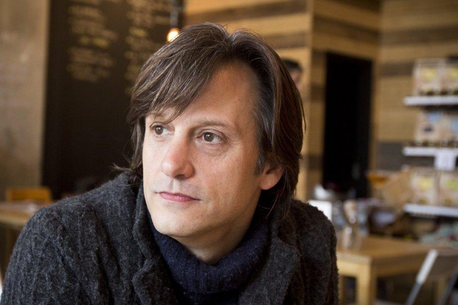 Longtemps, Fabien Dupuis a vécu dans le désir... (Photo : Ninon Pednault, La Presse)
