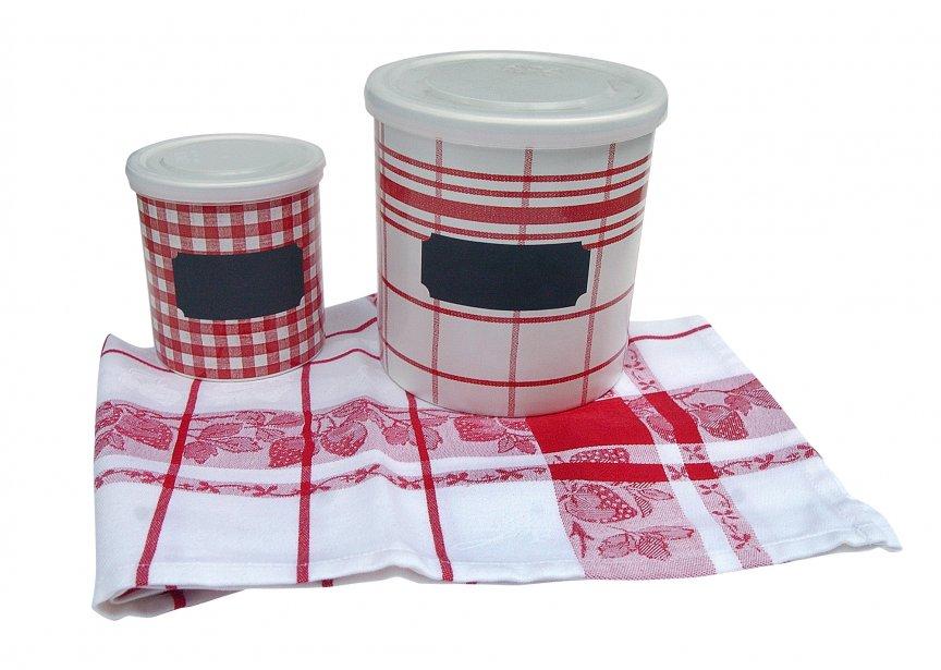 Pots à confitures, 15$ et 29$ chez Pot en Ciel (27, rue du Petit-Champlain, Québec, 418 692-1743) | 14 octobre 2012