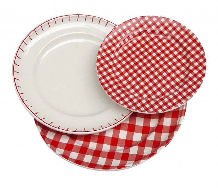 Assiettes Marieke, 19$, 15$ et 10$ chez Pot en Ciel (27, rue du Petit-Champlain, Québec, 418 692-1743) | 14 octobre 2012