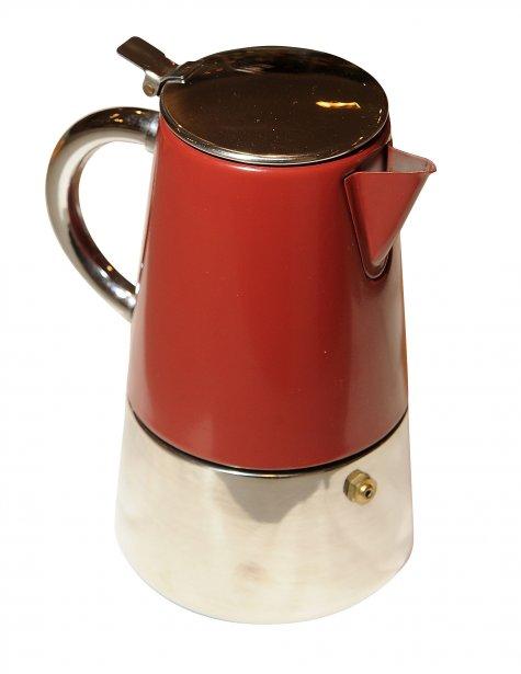 Cafetière espresso, 44,99$ chez Délec Table (Place Ste-Foy, Québec, 418 654-9456) | 14 octobre 2012