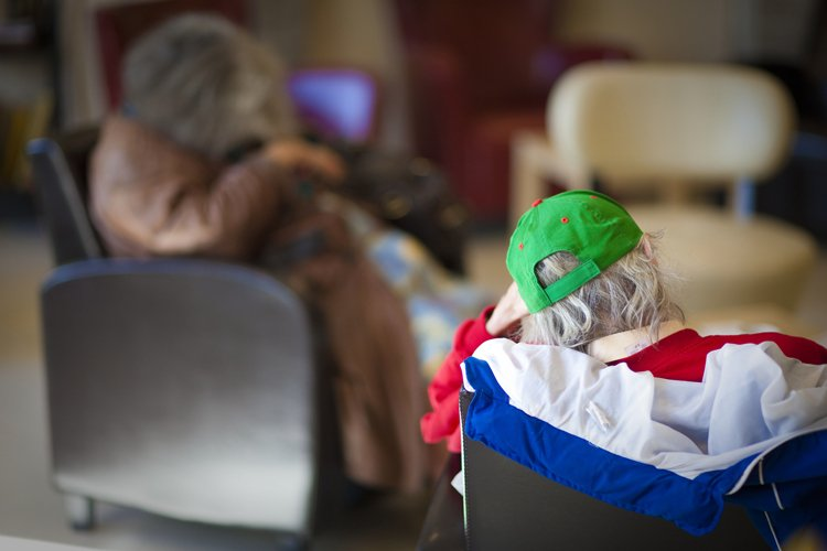 Plutôt que de se diriger vers une retraite... (Photo: André Pichette, La Presse)