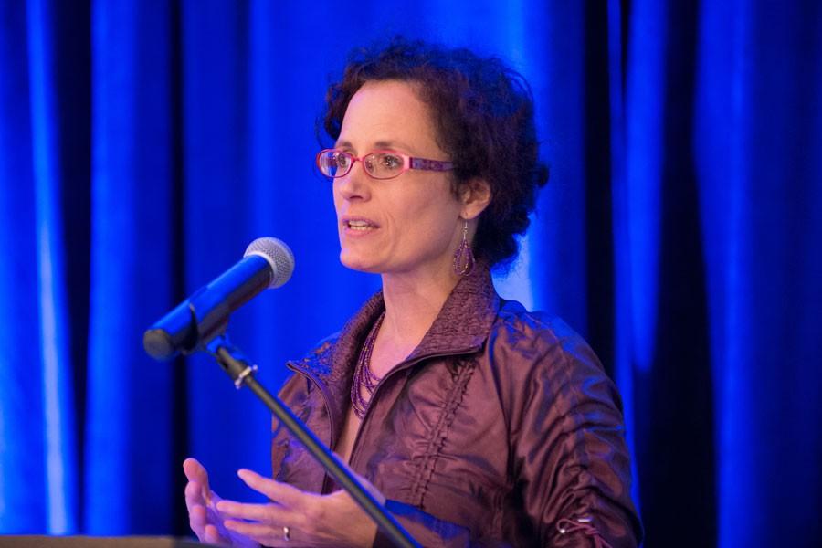 Isabelle Limoges, directrice générale à la Société de... (Photo fournie par la SDIL)