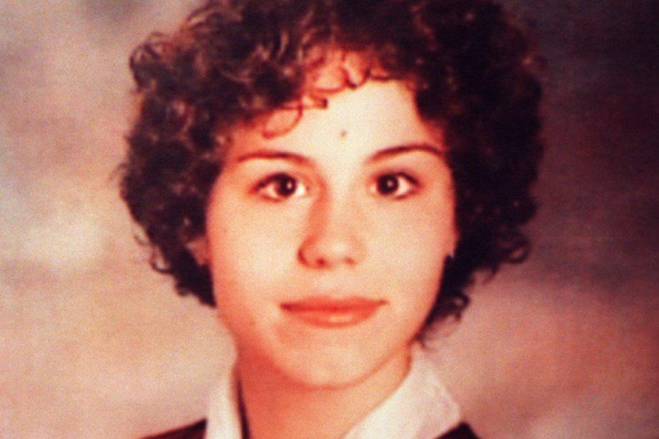Julie Surprenant avait 16 ans lors de sa... (Photo archives La Presse Canadienne)