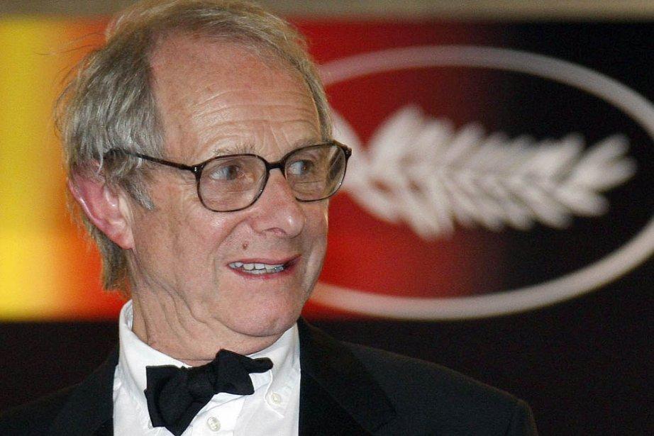 Le réalisateur Ken Loach... (Photo: archives Reuters)