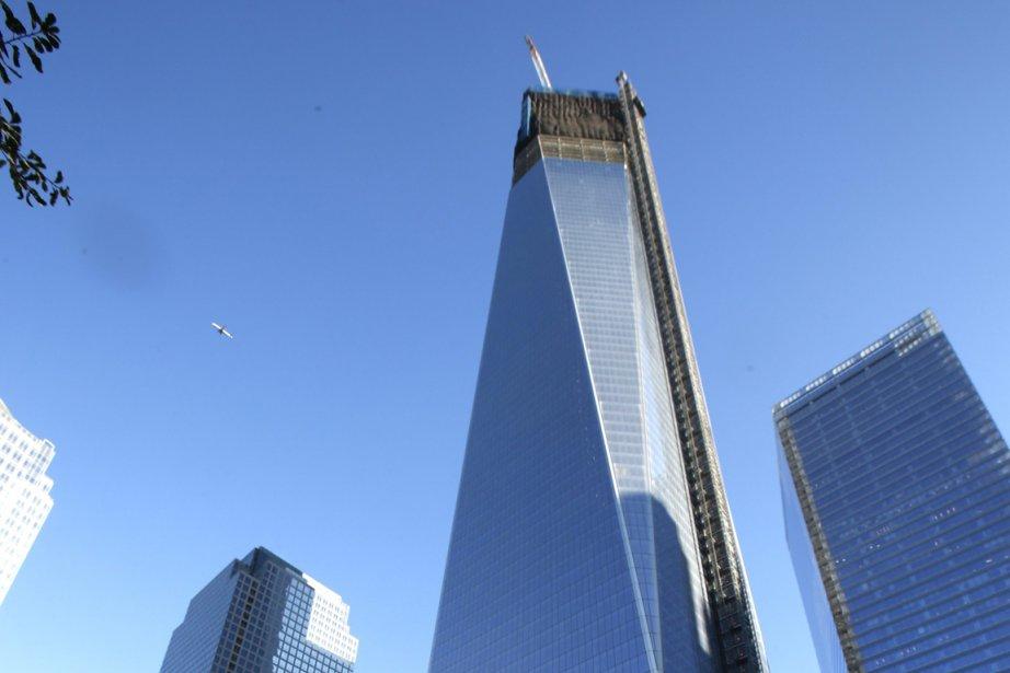 L'antenne construite par Groupe ADF doit permettre à... (Photo Associated Press)