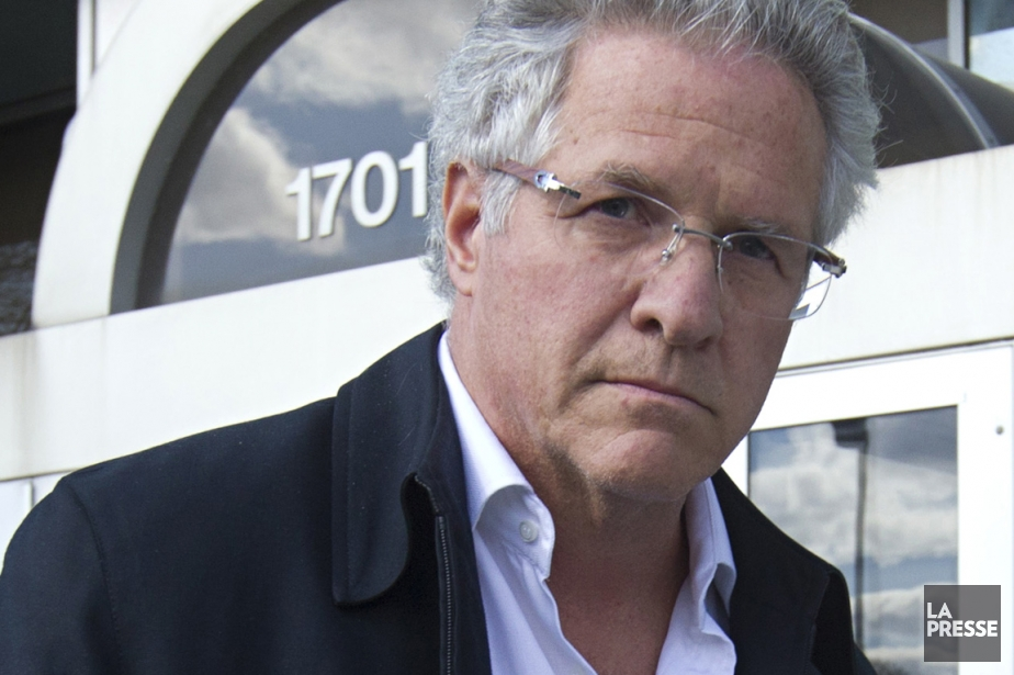 Tony Accurso... (Photo Ivanoh Demers, archives La Presse)