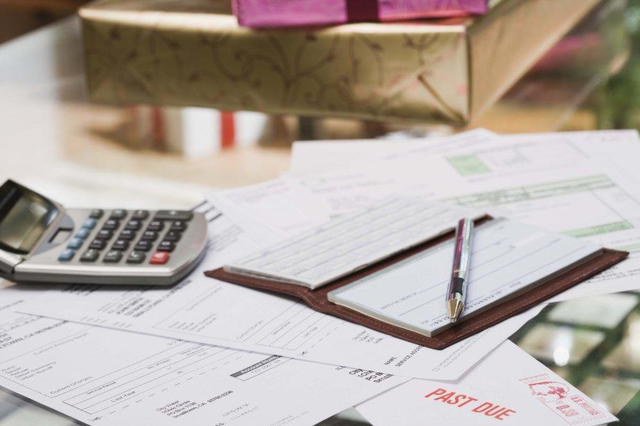 Le compromis du PQ sur la taxe santé... (Photo photos.com)