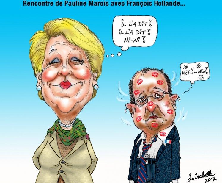Caricature du 17 octobre | 17 octobre 2012