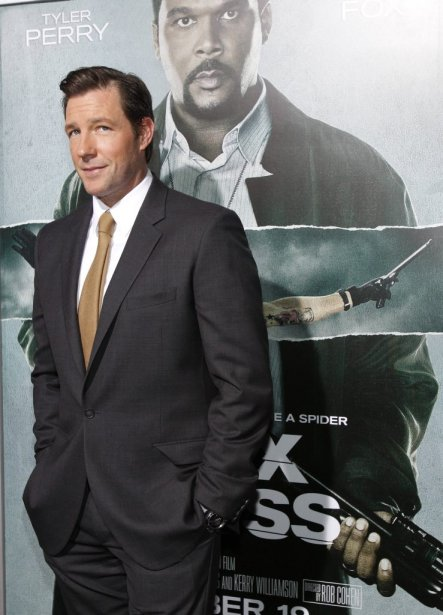 Edward Burns | 17 octobre 2012
