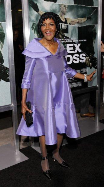 Cicely Tyson | 17 octobre 2012