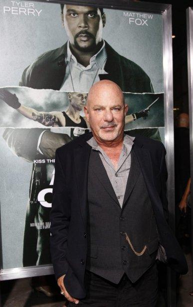 Rob Cohen, réalisateur du film | 17 octobre 2012