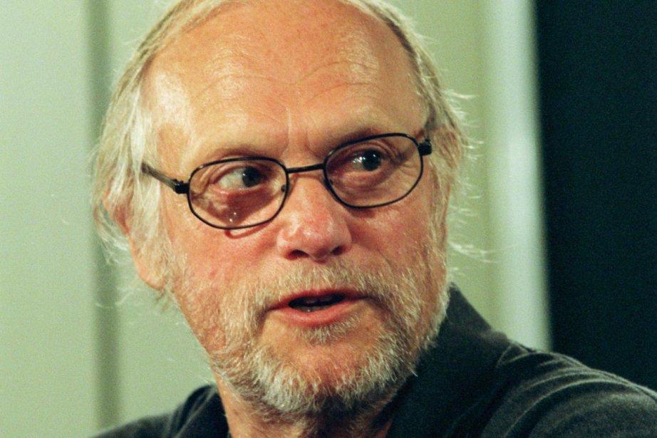 Le réalisateur Jan Troell... (Photo:  archives La Presse)