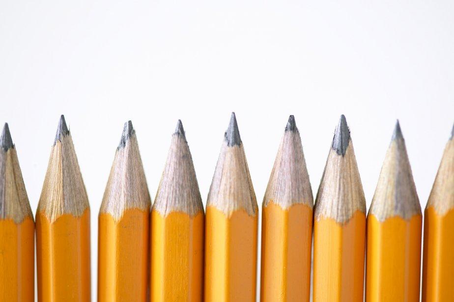 L'enseignement de l'anglais augmenterait les compétences des élèves... (Photo photos.com)