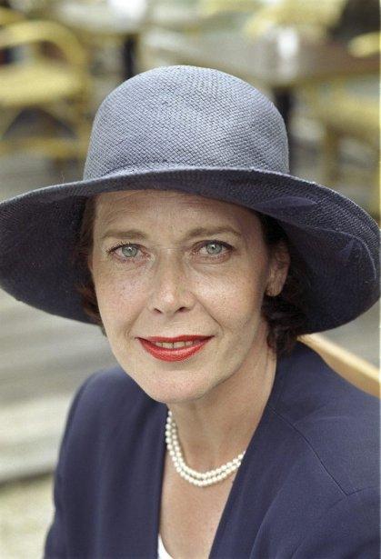 Sylvia Kristel en septembre 2000. | 18 octobre 2012